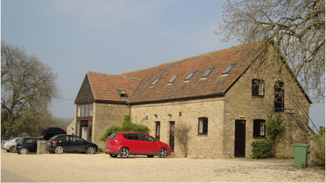 NOA offices near Faringdon