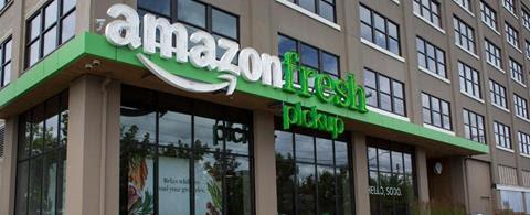 Amazon buys Wholefoods